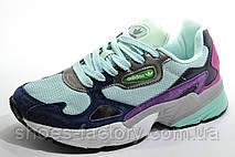 Женские кроссовки в стиле Adidas Falcon W, фото 2
