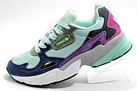 Женские кроссовки в стиле Adidas Falcon W