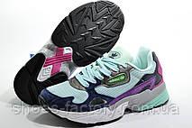 Женские кроссовки в стиле Adidas Falcon W, фото 3