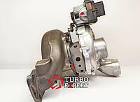 Турбина Mercedes Viano 3.0CDI (W639) 204 HP 765155-5008S, 743507-0009, OM642 DE LA, A642090598080, 2006-2008, фото 1