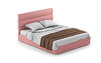 Двуспальная кровать Баблгам 160х200, двухспальная кровать, кровать, деревянная кровать, двуспальная постель