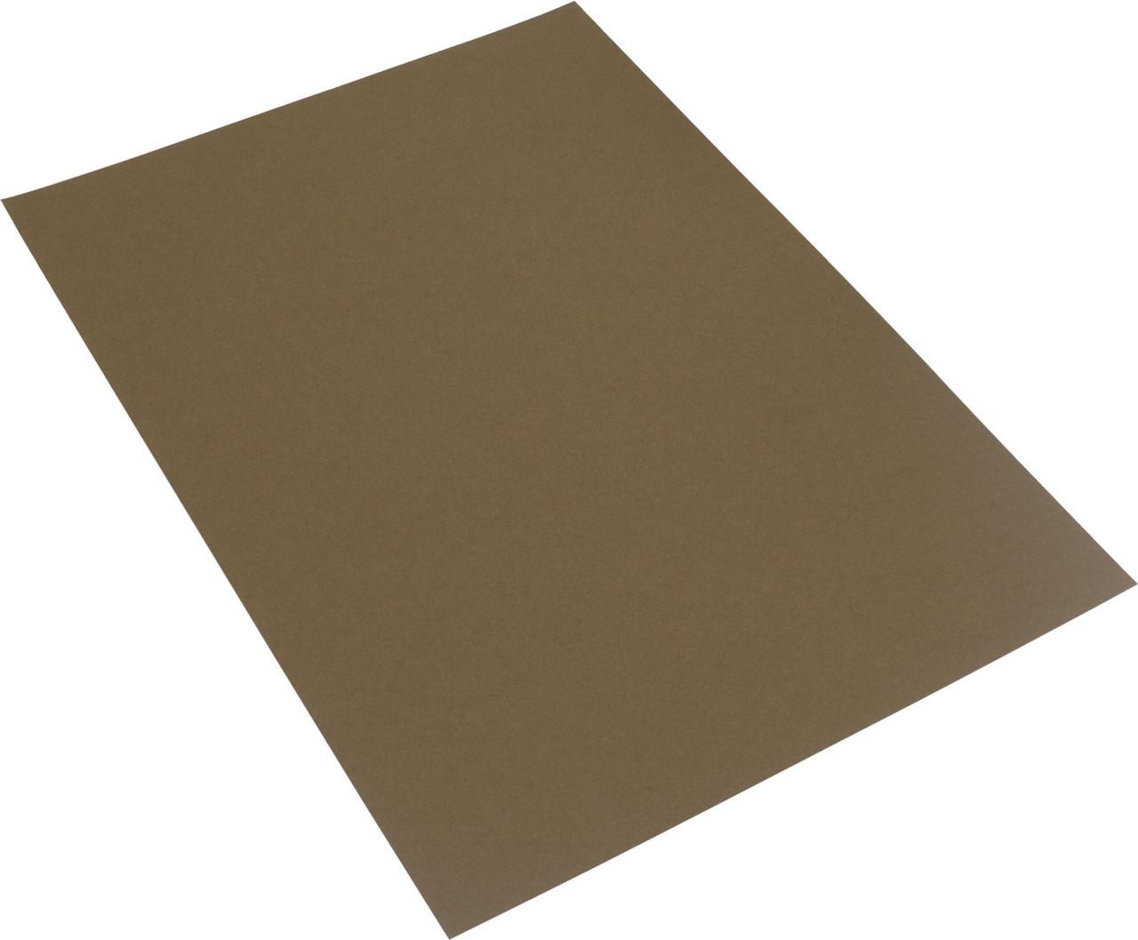 Папір кольор. A4 120г/м інт. Spectra Color Chocolate 43A (темно-коричневий)(250)