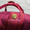 """Рюкзак """"KANKEN"""" 13 Цветов Фиолетовый, фото 3"""