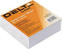 "Блок/зам. нкл 90х90мм 30мм ""Delta by Axent"" White №8003(1)(108), фото 1"