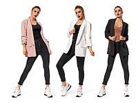 Стильний жіночий піджак