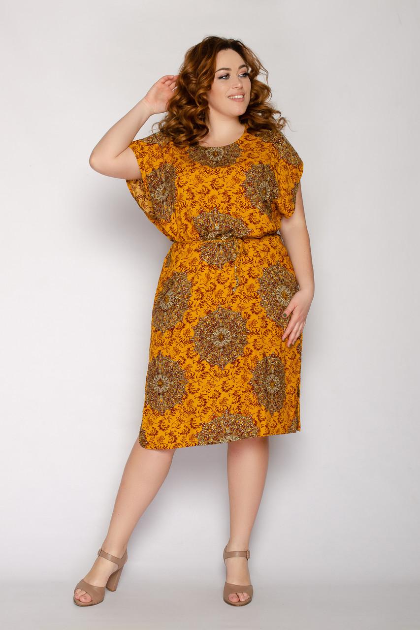 Женское платье 055-4