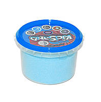Синий кинетический песок 500гр. Данко Тойс KS-01-02