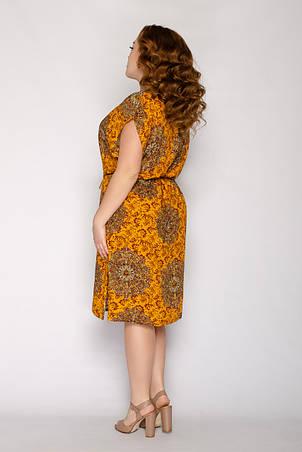 Женское платье 055-4, фото 2