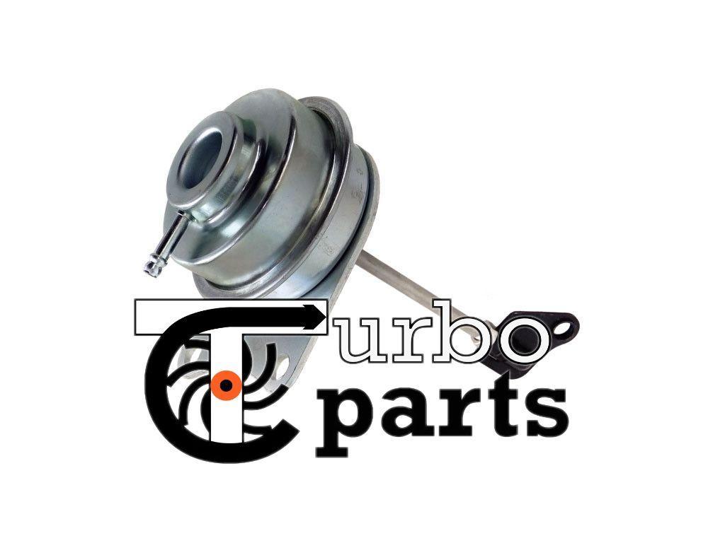 Актуатор / клапан турбіни Volkswagen Crafter 2.5 TDI від 2006 р. в. - 49377-07403, 49377-07405, 49377-07440