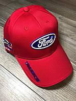 Бейсболка с логотипом FORD