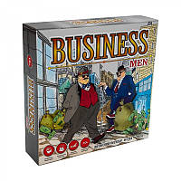 Настольная игра STRATEG BusinessMen (англ) (30515)