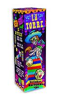 Настольная игра STRATEG La Torre (30758)