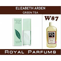 «Green Tea» от Elizabeth Arden. Духи на разлив Royal Parfums