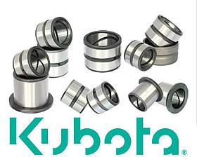 Втулки для спецтехники Kubota
