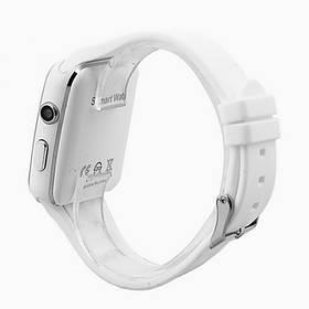 Ремешок для Smart Watch X6 white