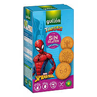GULLON Spider-man (без глютену)