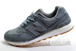 Мужские кроссовки в стиле New Balance 574, Grey