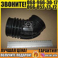 Шланг компенсирующий ДМРВ УАЗ 31519 фильтра воздушного (покупной УАЗ) (арт. 3151-23-1109401)