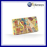 Мыло для нормальной кожи лица и тела Kerasys vital soap