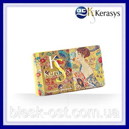 Мыло для нормальной кожи лица и тела Kerasys vital soap - Блеск-Ост в Одессе