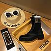 Кроссовки Fendi, фото 3