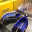 Кроссовки Fendi, фото 2