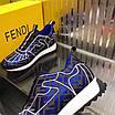 Кроссовки Fendi, фото 5