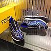 Кроссовки Fendi, фото 8