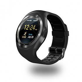 Ремешок для Smart Watch Y1 black
