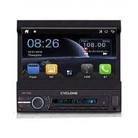Автомагнитола CYCLON MP-7058 (Bluetooth, USB, SD, дисплей 7*, 2DIN, +пульт, mp5)