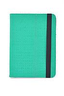 """Чехол для планшета 10/1"""" maXXus"""" на резинке №85 (зеленый пупырчастый)"""