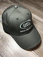 Бейсболка с логотипом LAND-ROVER