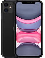 Смартфон Apple iPhone 11 128GB Black, Refurbished, фото 1