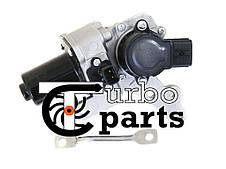 Актуатор / привод турбины Toyota Landcruiser 4.5 D от 2007 г.в. - VB37, 17208-51011, 17208-51010