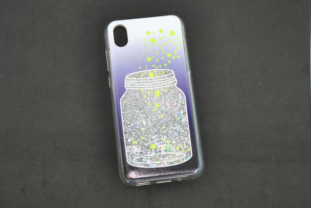 Чехол Xiaomi Mi CC9e/Mi A3 Silicone Water Shine №8 Банка, фото 2