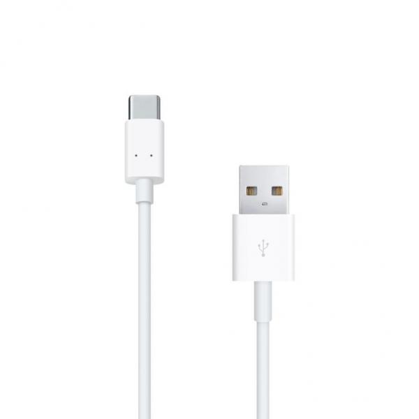 Кабель Usb-cable Type-C h/c (тех.пакет) White
