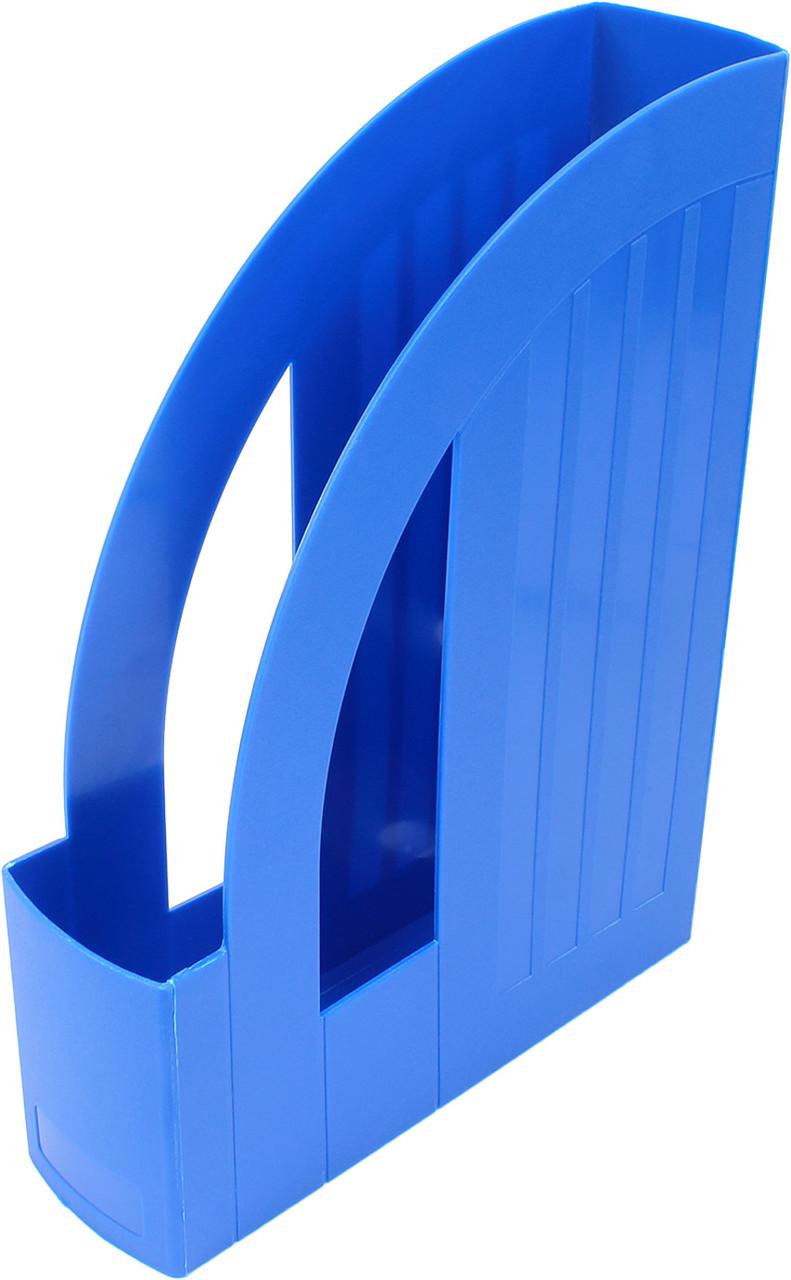 """Лоток вертик. """"Арніка"""" №80523 синій(12)"""