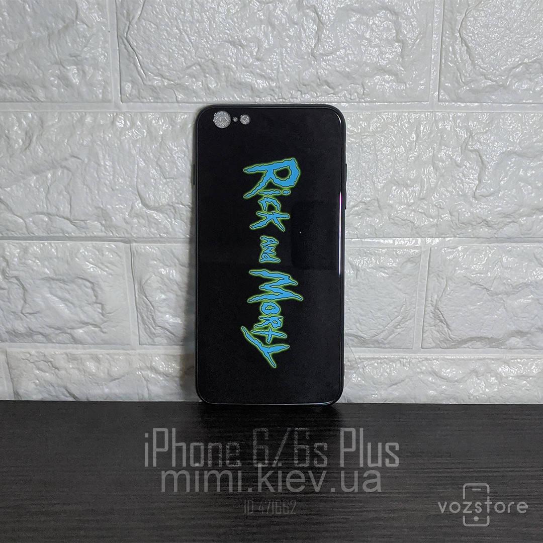 Чехлы для iPhone 6/6s Plus