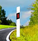 Столбик дорожный гибкий, фото 4