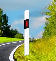 Столбик дорожный гибкий, фото 1