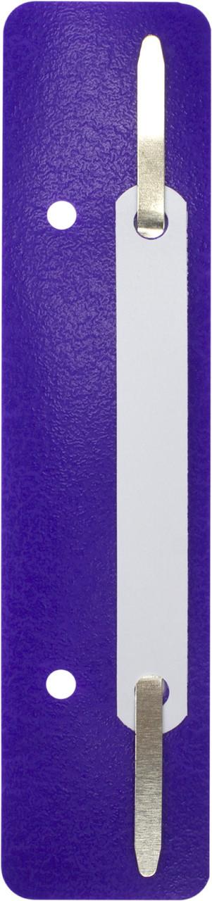 """Мінішвидкозшивач """"Economix"""" №E31512-12 фіолетовий(20)"""