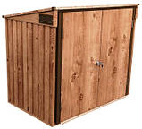 Бокс для мусорных контейнеров Garbage Box, фото 2