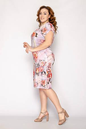 Женское платье 055-11, фото 2