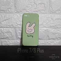 Чехлы для iPhone 7/8 Plus, фото 1