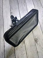 """Держатель для телефона Holder на Велосипед M-4.7"""" Black"""