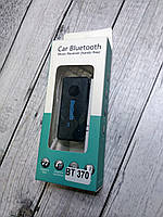 Bluetooth адаптер BT370 (AUX) Чёрный