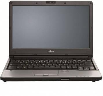 """Ноутбук FUJITSU Lifebook S792 13.3"""" i5-3320M(3.3 Ггц)/ 4Gb/ 320 Гб HDD Intel HD Gaphics 4000"""