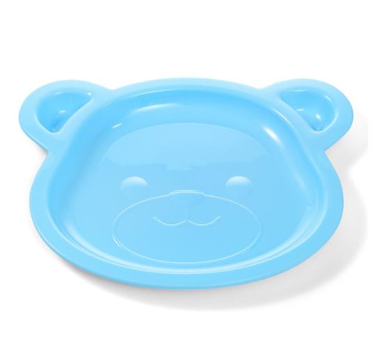 Тарелка Bear BabyOno