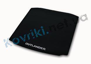 Ворсовый (тканевый) ковер в багажник Acura RDX (АКП) 5 мест кроссовер 2006 - 2012