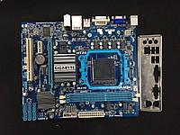 Материнская плата Gigabyte GA-78LMT (sAM3+, AMD 760G, видео) под AMD FX, Phenom II